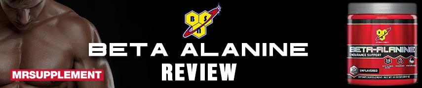 BSN Beta Alanine