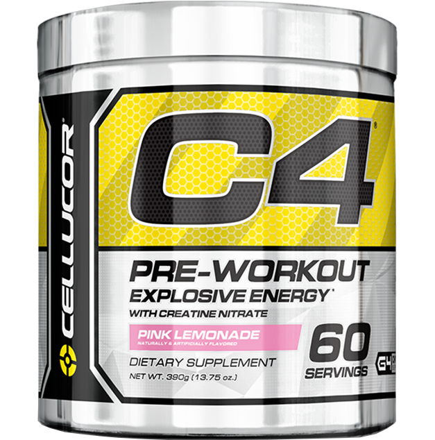 Cellucor C4 Pink Lemonade