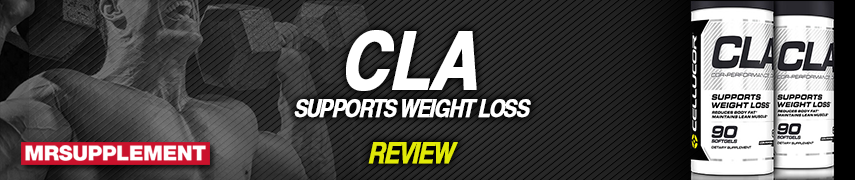 Cellucor CLA Review