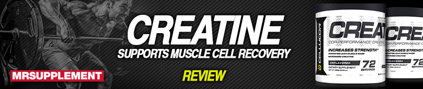 Cellucor_Creatine_Review