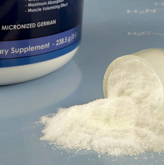 Creatine Dosage -  MrSupplement Article