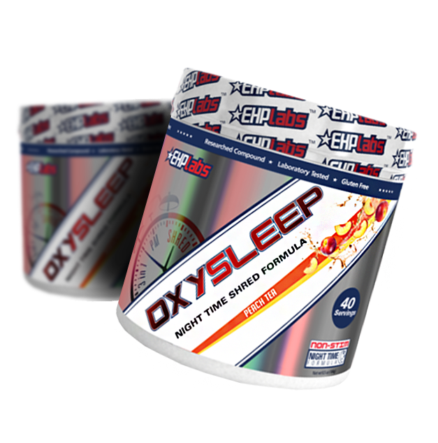 Ehp Labs Oxysleep Review