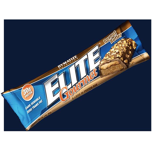 Dymatize Elite Bar -  MrSupplement