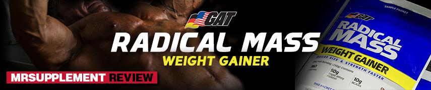 GAT Radical Mass Review