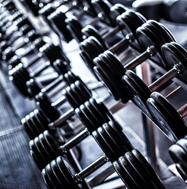 Gym Goals