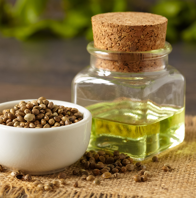 Hemp Oil - MrSupplement Article