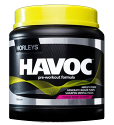 Horley's Havoc