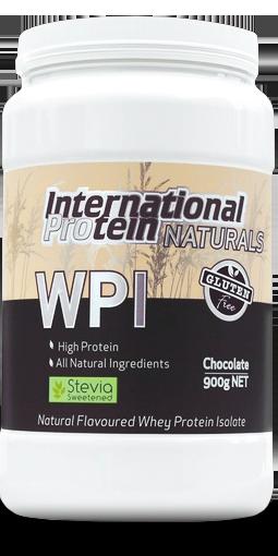 International Protein Naturals WPI