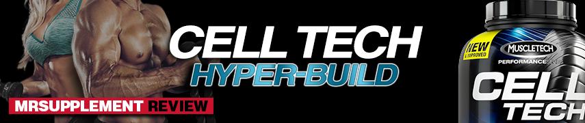 Celltech Hyper-Build Review