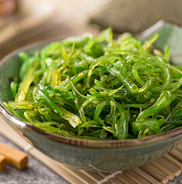 Seaweed & Algae