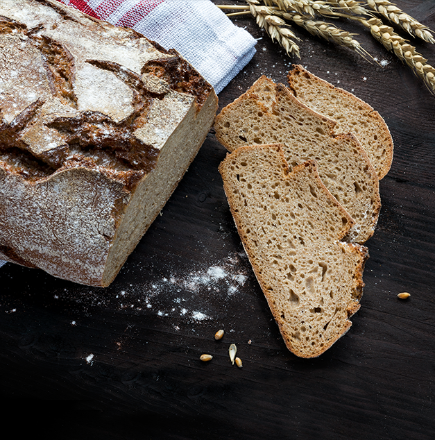 What Is Gluten ? - MrSupplement Article