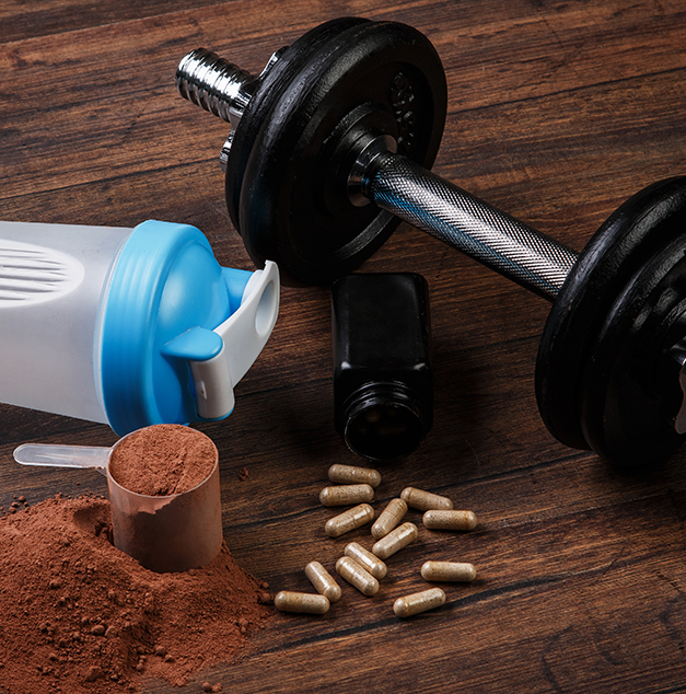 What is the best supplement for beginners?