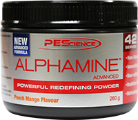 PEScience alphamine