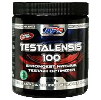 APS Testalensis 100