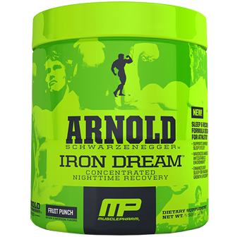 Arnold Iron Dream