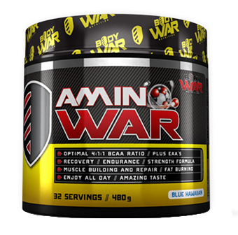 Body War Amino War