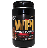 WPI Protein Powder - MrSupplement Article