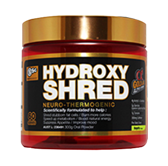 BSc Hydroxyshred