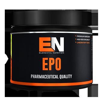 Elemental Nutrition EPO