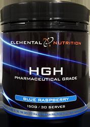 Elemental Nutrition HGH