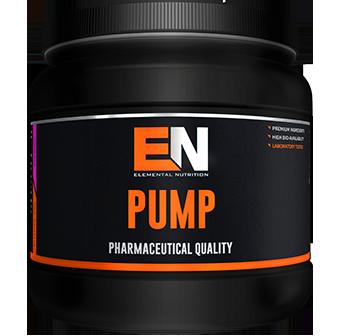 Elemental Nutrition Pump