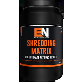 Elemental Shredding Matrix