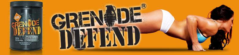 Grenade Defend