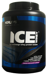Horleys ICE Whey - MrSupplement Article