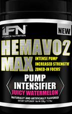 iForce Hemavo2 Max