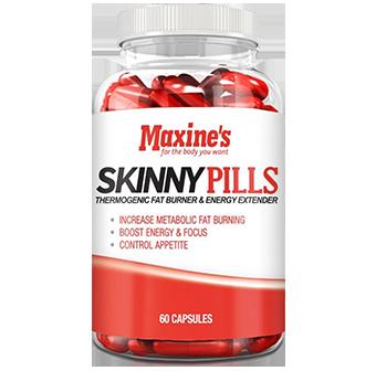 Maxine's Skinny Pills