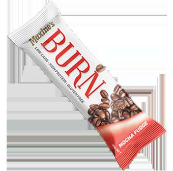 Maxine's Burn Bars