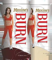 Maxine's Burn