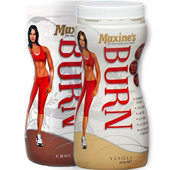 Maxine's Burn Protein