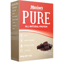Maxines Pure - MrSupplement Review