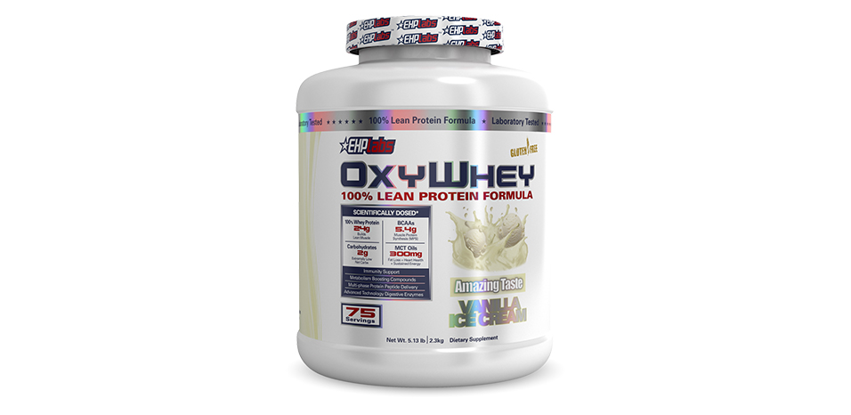 protein review oxywhey
