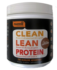 Vital Pea Protein & NuZest Clean Lean Protein - MrSupplement Article