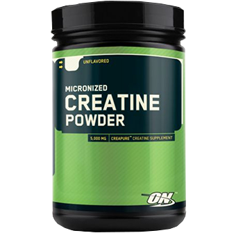 Optimum Micronized Creatine