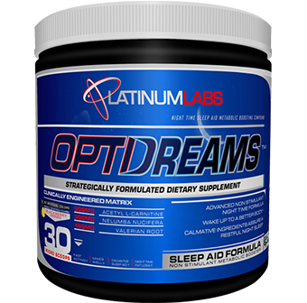 Platinum Labs Opti Dreams
