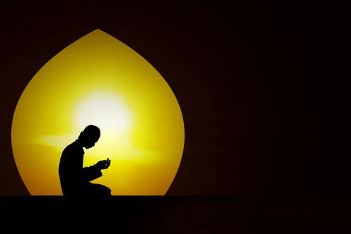 ramadan sunset
