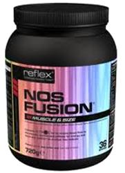 Reflex NOS Fusion