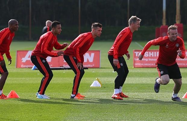 rooney soccer training