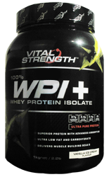Vital Strength WPI+ - MrSupplement Article