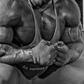 Muscle Dysmorphia (Bigorexia)