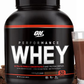 Optimum Nutrition Performance Whey Review
