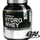 Optimum Platinum Hydro Whey Review
