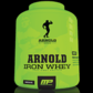 MusclePharm Arnold Series Iron Whey Review