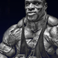 Ronnie Coleman King Mass Review