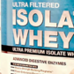 BPI Ultra Filtered Isolate Whey Review