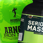 Iron Mass vs Serious Mass