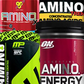 Amino Acids Supplements Review